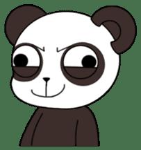I am Panda sticker #1574910