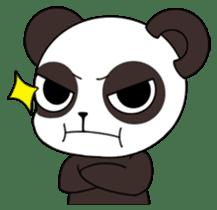 I am Panda sticker #1574914