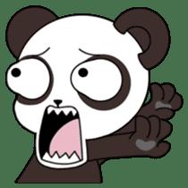I am Panda sticker #1574933