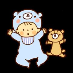 fuwafuwa baby