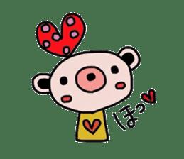 hachikumaSticker sticker #1581948
