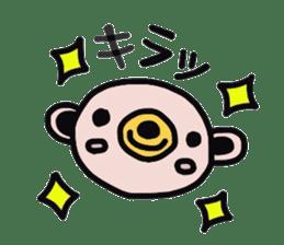 hachikumaSticker sticker #1581951