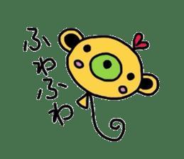 hachikumaSticker sticker #1581972