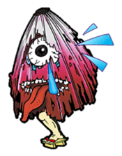 Shinmimi Friends sticker #1586549