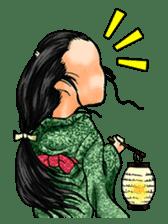 Shinmimi Friends sticker #1586554