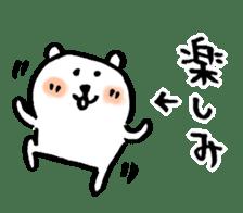 joke bear2 sticker #1586666