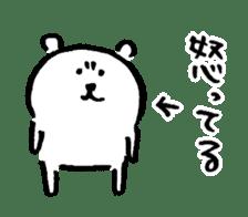 joke bear2 sticker #1586671