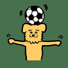 Paochu Dog 2 sticker #1595391