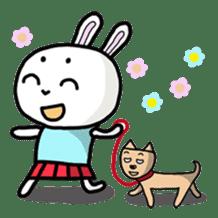 Nasuko(Heian Period eyebrows ver.)&Ebita sticker #1603794