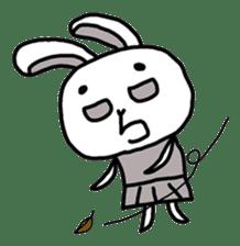 Nasuko(Heian Period eyebrows ver.)&Ebita sticker #1603805