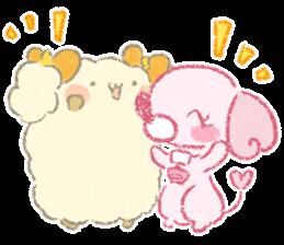 moipooh Part3 sticker #1605153