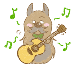 moipooh Part3 sticker #1605155