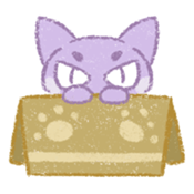 moipooh Part3 sticker #1605156