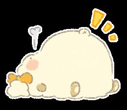 moipooh Part3 sticker #1605165