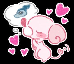 moipooh Part3 sticker #1605177