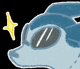 moipooh Part3 sticker #1605180