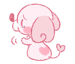 moipooh Part3 sticker #1605181