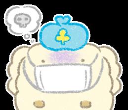 moipooh Part3 sticker #1605189