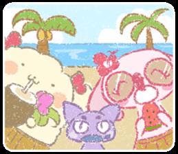 moipooh Part3 sticker #1605192