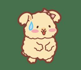 Kawaii Rabbits / Laura / redesigned sticker #1605203