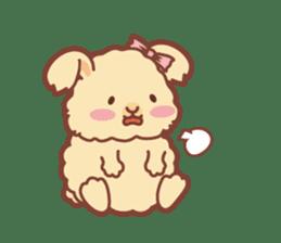 Kawaii Rabbits / Laura / redesigned sticker #1605206