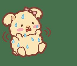 Kawaii Rabbits / Laura / redesigned sticker #1605210