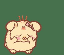 Kawaii Rabbits / Laura / redesigned sticker #1605212