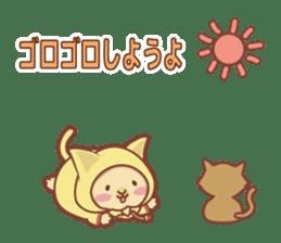 Kawaii Rabbits / Laura / redesigned sticker #1605224