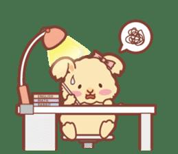 Kawaii Rabbits / Laura / redesigned sticker #1605227