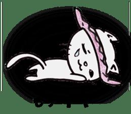 NYAMPOO HAT sticker #1610591