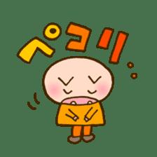 MIKIMARU sticker #1611156
