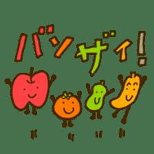 MIKIMARU sticker #1611160