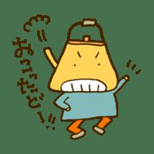MIKIMARU sticker #1611165