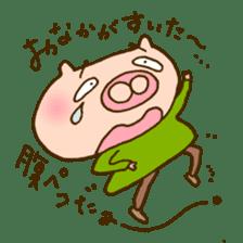 MIKIMARU sticker #1611168