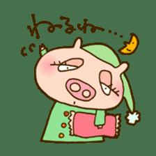 MIKIMARU sticker #1611170