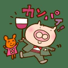MIKIMARU sticker #1611171