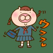MIKIMARU sticker #1611177