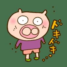 MIKIMARU sticker #1611179