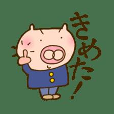 MIKIMARU sticker #1611183