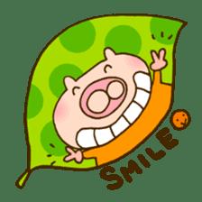 MIKIMARU sticker #1611184