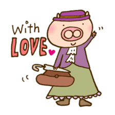 MIKIMARU sticker #1611186
