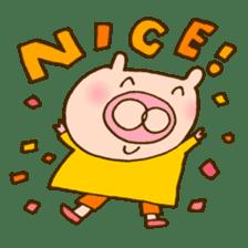 MIKIMARU sticker #1611187