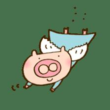 MIKIMARU sticker #1611189