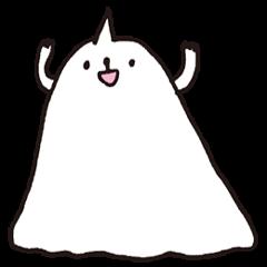 Hey!Hey!Hoo!Goast