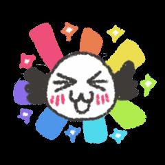 Rounded-Fairy Manmaru-kun
