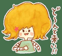 Bunny and Coco sticker #1618754
