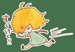 Bunny and Coco sticker #1618757