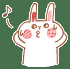 Bunny and Coco sticker #1618759