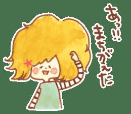 Bunny and Coco sticker #1618762