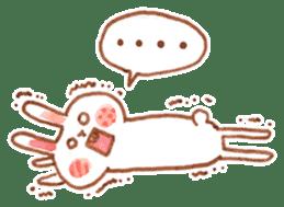 Bunny and Coco sticker #1618788